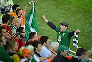 Fussball EURO 2012: Spanien - Irland