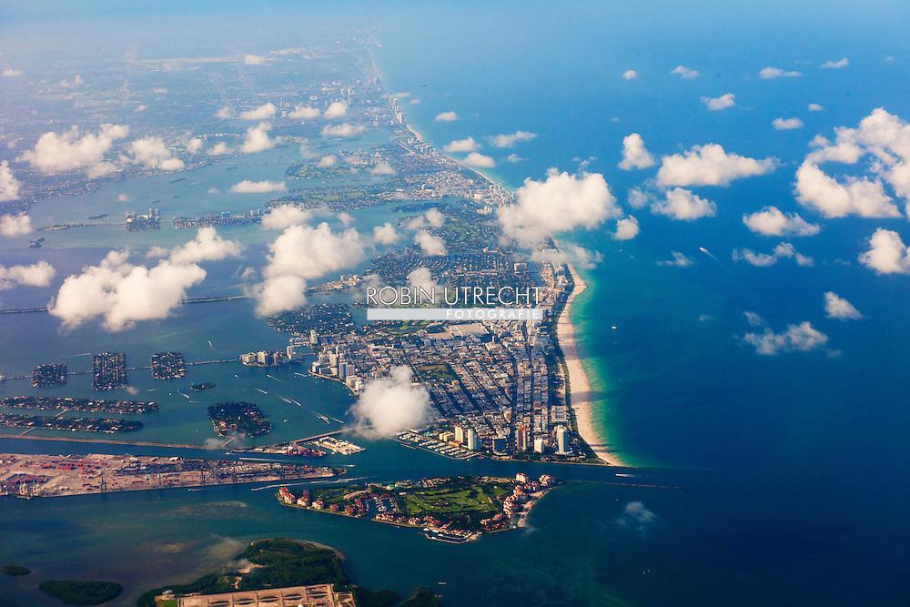 Air Show Miami Beach