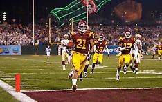 20091226 - Emerald Bowl - Southern California vs Boston College (NCAA Football)
