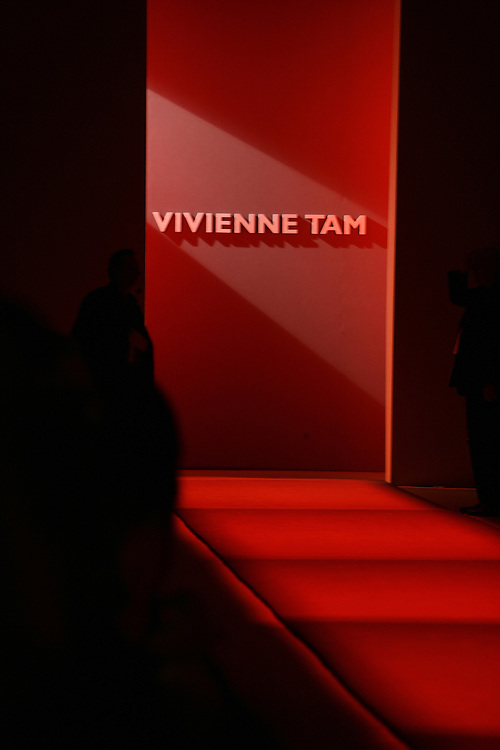 Vivienne Tam <br />