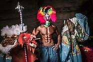 Bate Bola - Rio secret Carnival