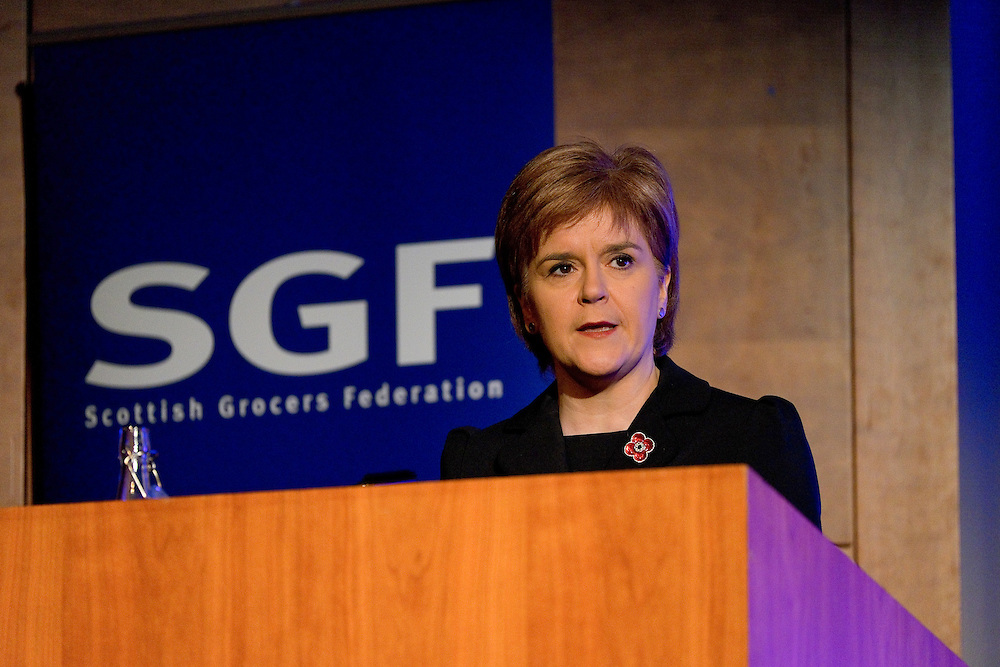 SGF Conference 2015, Day 2, Edinburgh.<br /> <br /> Photograph by Mike Wilkinson 30/10/15<br /> <br /> Copyright photograph by Mike Wilkinson<br /> Not to be archived and reproduced without prior permission and payment.<br /> Contact Mike on 07768 393673<br /> mike@mike-wilkinson.com<br /> www.mike-wilkinson.com<br /> http://mike-wilkinson.photoshelter.com