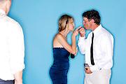 2/26/2011 - Phillips-Howard wedding Photo Booth.