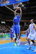 DESCRIZIONE : Siauliai Lithuania Lituania Eurobasket Men 2011 Preliminary Round Israele Francia<br /> GIOCATORE :  Kevin Seraphin<br /> CATEGORIA : schiaccita<br /> SQUADRA : Israele Francia<br /> EVENTO : Eurobasket Men 2011<br /> GARA : Israele Francia<br /> DATA : 01/09/2011 <br /> SPORT : Pallacanestro <br /> AUTORE : Agenzia Ciamillo-Castoria/T.Wiedensohler<br /> Galleria : Eurobasket Men 2011 <br /> Fotonotizia : Siauliai Lithuania Lituania Eurobasket Men 2011 Preliminary Round israele Francia<br /> Predefinita :
