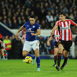 Leicester v Sunderland | Premier League | 22 November 2014