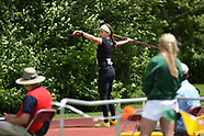 2014 NCAA Outdoor - Heptathlon - Javelin
