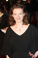 Dakota Blue Richards, Trance - World film premiere, Odeon West End cinema Leicester Square, London UK, 19 March 2013, (Photo by Richard Goldschmidt)