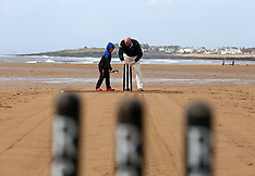 UK Cricket Grounds - 27 Aug 2017