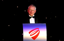 Bristol Sport Founder Steve Lansdown introduces proceedings at Bristol Sport's Annual Gala Dinner at Ashton Gate Stadium  - Mandatory by-line: Robbie Stephenson/JMP - 08/12/2016 - SPORT - Ashton Gate - Bristol, England  - Bristol Sport Gala Dinner