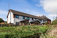Commercial photography Perth Scotland for Fairfield Housing Co-operative