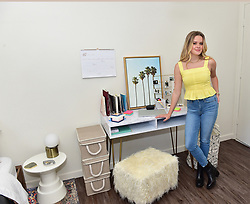 Reese Witherspoon's daughter shows off her trendy university dorm room after teaming up with Amazon Off To College to decorate her room. The 19-year-old student — who since last fall has been studying at the University of California, Berkeley — is gearing up for her sophomore year of college and has collaborated with Amazon Home. Ava, whose father is actor Ryan Phillippe, explained: 'Because the moving process at my university happens so quickly, I only had a few days to get moved in and settled. I was able to purchase all of my dorm and school essentials from Amazon's Off to College storefront and get my items delivered fast with my Prime Student membership.' For her dorm room, Ava picked some of her favorite Amazon items including Rivet Throw Pillow, Amazon Echo Dot, Now House by Jonathan Adler Wink Tray, UGG Bliss Sherpa Throw, and more. Ava went on: 'In between classes, I often come back to my dorm to get some reading done. I'm absolutely obsessed with my cotton Calvin Klein duvet from Amazon's Off to College storefront. It's like laying on your favorite t-shirt while studying!' Speaking about her being a student, Ava said: 'One of my favorite aspects of college is the freedom to create your own class schedule. While it's exciting that every week day is different, it sometimes makes it challenging to keep track of my schedule. I've been using my Amazon Echo to set reminders I need for class, set alarms, and keep me organized.' Students can shop college essentials and dorm room must-haves for life on campus all on Amazon's Off to College storefront. Amazon has everything needed for college — from headphones to textbooks, dorm decor and more — making it simple by offering students everything they need in one location. With Prime Student, members can enjoy shopping and entertainment from Amazon including exclusive deals on college essentials and popular dorm room products that can be delivered in one day or less. Students can stream m
