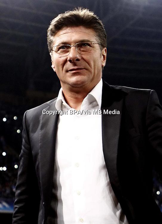 WALTER MAZZARRI - Coach  ( Inter)