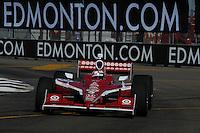 Scott Dixon, Rexall Edmonton Indy, Edmonton City Airport, Edmonton, AL CAN  7/26/08