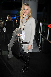 LINDA BARKER at the premier of Ben Ten Alien Force at the Old Billingsgate Market, City of London on 15th February 2009.
