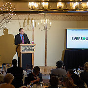 """Taken at the New Hampshire Forum on the Future breakfast forum """"Making the Case for Investment in NH's Children"""" held at the Beford Village Inn, Feb 16, 2017"""