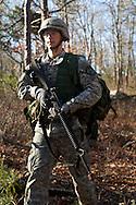 Apr, 9, 2011, Camp Edwards, Massachusetts - Caption... Photo by ©Lathan Goumas.