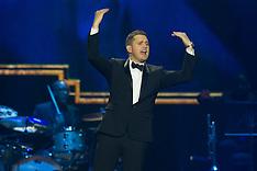 Auckland - Michael Buble in concert