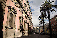 Museo Archeologico Nazionale, Naples, Italy.