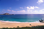 Makapu'u Beach, Oahu, Hawaii, USA<br />