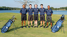 2017-18 A&T Men's Golf Season
