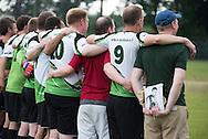 30 Mannschaften kommen mit knapp 400 Teilnehmern aus neun verschiedenen Ländern in die Hansestadt. Die Dublin Devils sind Irlands einziges schwules Fußballteam