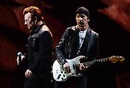 Vancouver: U2 - 13 May 2017