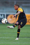 Telkom Knockout Cup Santos vs Kaizer Chiefs 210310
