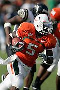 2007 Miami Hurricanes Football vs FIU