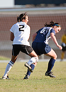 OC Women's Soccer vs Sterling.September 30, 2008