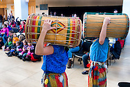 The International Festival 2014,  was held at the Overture Center in Madison, Wisconsin. Saturday, Feb. 22, 2014