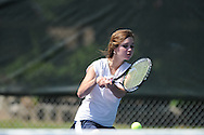 Oxford High's Ann Marie Edlin vs. Ridgeland at Avent Park in Oxford, Miss. on Thursday, May 6, 2010.