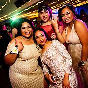 Lynfield College Ball 2018 - Dance Floor