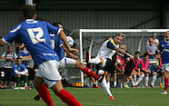Havant & Waterlooville v Portsmouth PSF 12-07-14