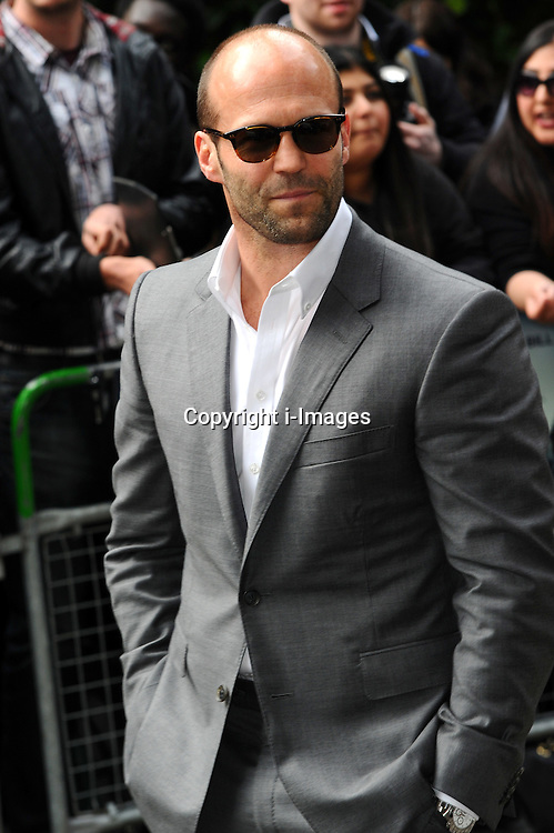 Jason Statham at the premiere of his new film Safe in London, Monday 30th Aprill 2012.  Photo by: Chris Joseph / i-Images