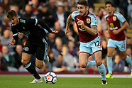 Burnley v Celta Vigo - 01 August 2017