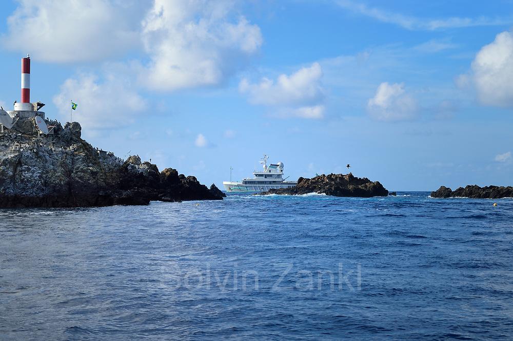 Central equatorial Atlantic Ocean, Saint Peter and Saint Paul Archipelago, Brazil #STP17 [first published through bioGraphic, a program of the California Academy of Sciences]  