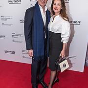 NLD/Amsterdam/20191031 - Laatste balletvoorstelling Igone de Jongh, Caroline De Bruijn en partner Erik de Vogel