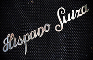 9/06/17 - ISSOIRE - PUY DE DOME - FRANCE - Essais HISPANO SUIZA H6B de 1927 - Photo Jerome CHABANNE