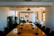 Sede del Partito Democratico. Roma 20 Settembre 2019. Christian Mantuano / OneShot