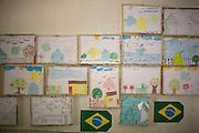 Jaboatao dos Guararapes_PE, Brasil...Atividades do PETI  (Programa de Erradicacao do Trabalho Infantil do Governo Federal)...PETI activities (Programa de Erradicacao do Trabalho Infantil do Governo Federal). ..Foto: LEO DRUMOND /  NITRO