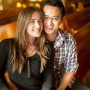 Annelise + Jay / Sr Louise McKeogh | 20120309