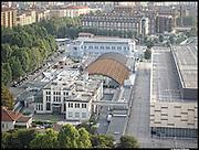Torino, piazza d'Armi Teatro dei ragazzi