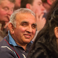 Dr. Bhamjee, a previous TD for the Labour Party for Clare, at the People's Debate with Vincent Browne at the Auburn Lodge Hotel on Friday 16th January<br /> when asked what was his greatest achiements in politics, he said passing the divorce legislation and saving Ennis General Hospital.<br /> Dr. Bhamjee did not miss the Dail, it is easier to be a psychiatrist