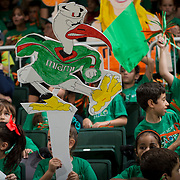 2016 Hurricanes Women's Basketball