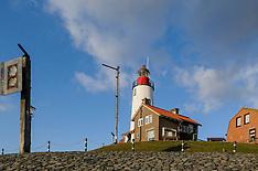 Urk, Flevoland, Netherlands, former island