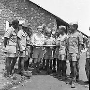 Irish Troops in the Congo