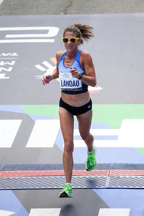 Landau<br /> TCS New York City Marathon 2019