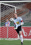 Hans Vonk during the PSL match between Ajax Cape Town and Moroka Swallows held at Newlands Stadium in Cape Town, South Africa on 28 October 2009..Photo by Ron Gaunt/SPORTZPICS