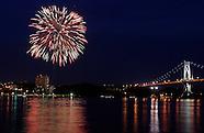 Fireworks favorites