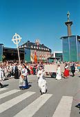 Tusenårsjubileet i Trondheim 1997